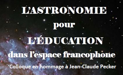 Astro Edu Fr